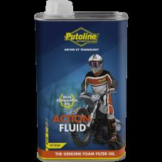 PUTOLINE Action Fluid olaj levegőszűrőhöz 1 liter