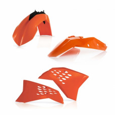 ACERBIS PLASTICS KIT KTM SX 07-10