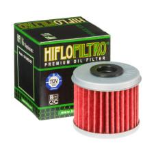 HIFLOFILTRO OLAJSZŰRŐ HF 116