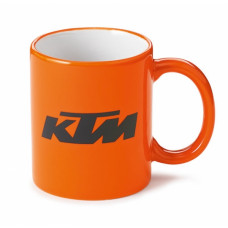 BÖGRE MUG ORANGE