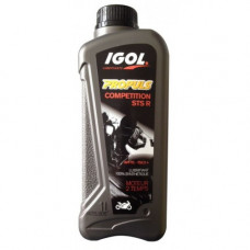 IGOL Competition STS-R (2L) 2T