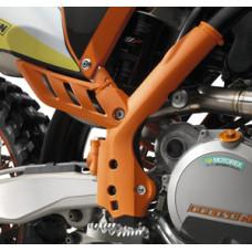 Gyári KTM Narancs vázvédő 11-15 125-500