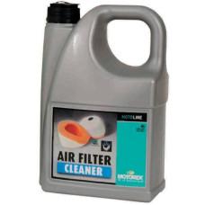 MOTOREX AIR FILTER CLEAN 4L (LEVEGŐSZŰRŐ TISZTÍTÓ