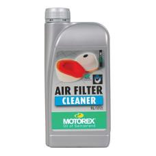MOTOREX AIR FILTER CLEAN 1L (LEVEGŐSZŰRŐ TISZTÍTÓ)