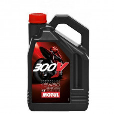 MOTUL 300V 4T FL ROAD RACING 15W50 4L