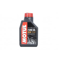 MOTUL FORK OIL FL MEDIUM 10W 1L