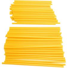 EMGO küllő dísz borítás - citromsárga