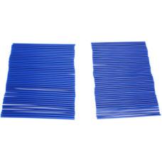 EMGO küllő dísz borítás - kék