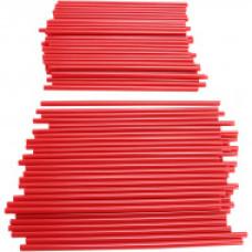 EMGO - küllő dísz borítás - piros