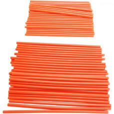 EMGO - küllő dísz borítás - narancs