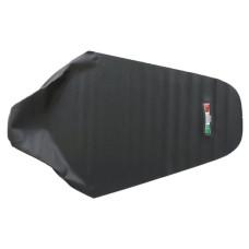 Üléshuzat - Racing - fekete  SELLE DALLA VALLE( KTM-HUSABERG-HUSQVARNA-HONDA-YAMAHA)