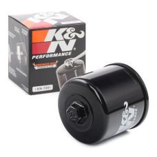 K&N Olajszűrő  KN-138